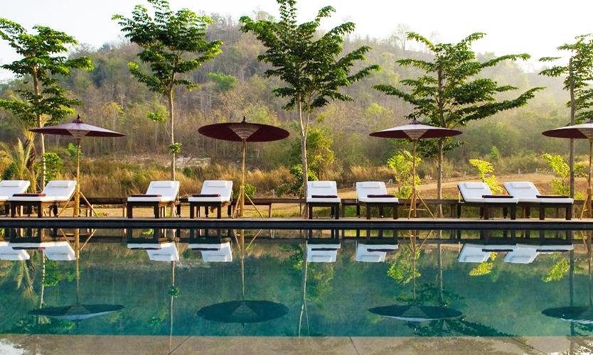 Hua Hin's Pool Villa for Up to 4 13