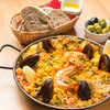 Tapas or Paella with Drinks