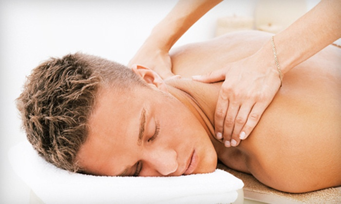 Maricle's Massage Therapy - Everett: One or Three 60-Minute Massages in Choice of Style at Maricle's Massage Therapy (Up to 53% Off)