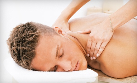 One 60-Minute Massage (a $60 value) - Maricle's Massage Therapy in Lincoln