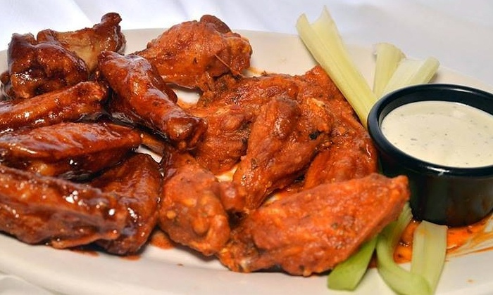 American Food - Eats! American Grill   Groupon