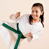 Up to 68% Off Children's Karate Classes and Uniform