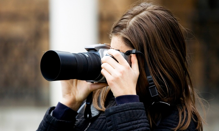 Don Le Photography - Fountain Valley: Three-Hour Indoor, Outdoor, or Photoshop Photography Class at Don Le Photography (Up to 88% Off)