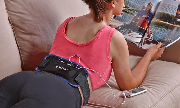 Ipulse Massager And Accessories Livingsocial