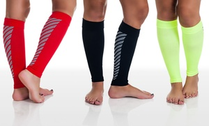 Remedy Calf Compression Sleeves at Remedy Calf Compression Sleeves, plus 6.0% Cash Back from Ebates.