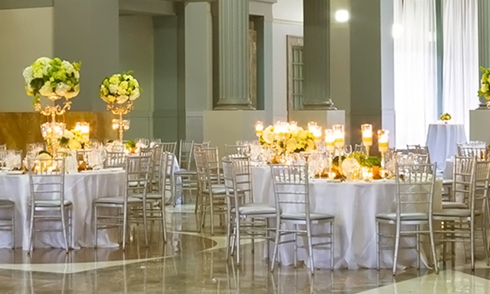 Red Carpet Events - Red Carpet Events: $600 for $990 Toward Chair Rental Services from Red Carpet Events