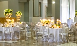 Red Carpet Events: $600 for $990 Toward Chair Rental Services from Red Carpet Events