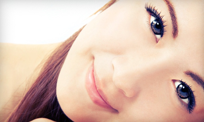 The Golden Clinic - Alpharetta: $100 Worth of Cosmetic Med-Spa Services