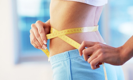 Medical Weight-Loss Program at Parker Weight Loss (45% Off)