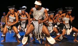 """Jabula Africa: 2 Karten für die Show """"Jabula Africa – Circus der tanzenden Trommeln"""" in verschiedenen Städten (bis zu 41% sparen)"""