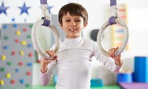 Loudoun Gymnastics Center: $28 Off Preschool And Beginner Gymnastic Fall and Winter Classes at Loudoun Gymnastics Center