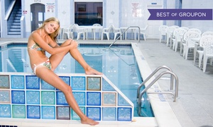 Southampton Spa: Spa Day or a Royal Treatment Spa Package for One or Two at Southampton Spa (Up to 54%Off)
