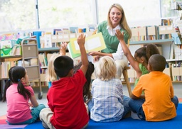 Ready-Set-Go Children's Center: $14 for $145 Worth of Childcare — Ready-Set-Go Children's Center