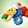 $9.99 for Fisher-Price Musical Activity Keys