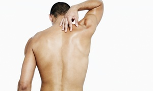 ParaWax: Back Wax, Back Treatment, or Back-Acne Treatment at ParaWax (Up to 55% Off)