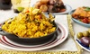 Microtime Cafe - Micro Time Cafe: Up to 51% Off Tapas  at Microtime Cafe