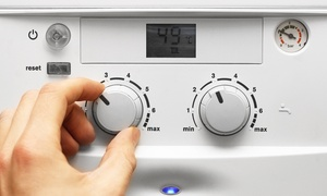 Edilclima: Check up del condizionatore, dello scaldabagno o della caldaia da 19,90 €