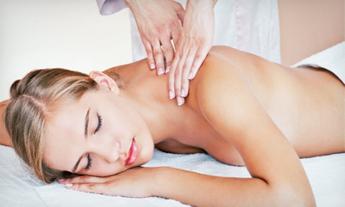 Hazel Frost CMT - San Rafael: One or Three Customized Therapeutic Massages from Hazel Frost CMT (Up to 61% Off)
