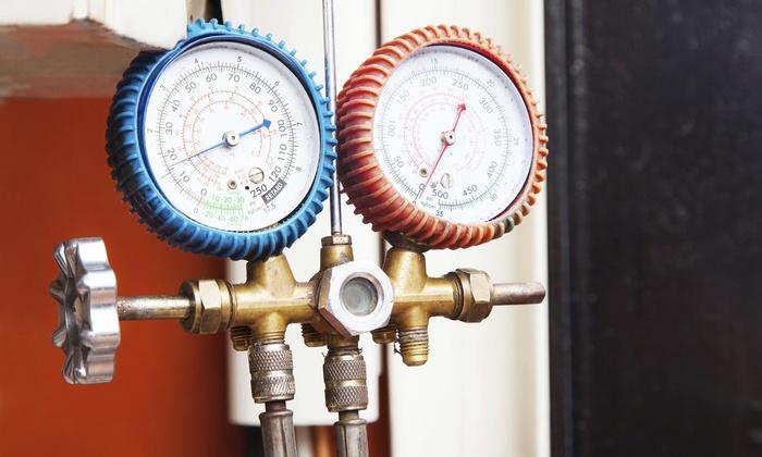 Clean Cool Air Llc - Austin: $49 for $89 Groupon — Clean Cool Air LLC