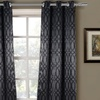 Heavy-Woven Blackout Curtain Pair