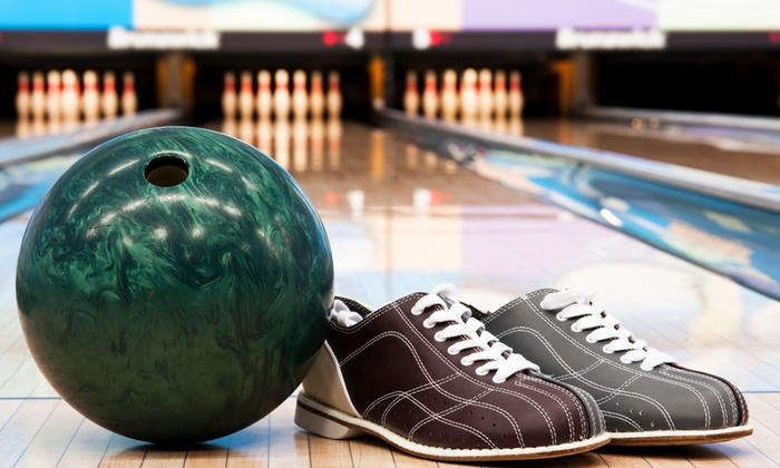 Lowell Lanes - Lowell: $22 for Bowling for Six with One Pitcher of Soda and Unlimited Popcorn at Lowell Lanes (Up to $58 Value)