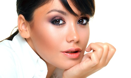 Four Fraxel Laser Treatments for a 3-Inch Scar or the Face at Belle Visage Laser Medical Spa (Up to 85% Off)