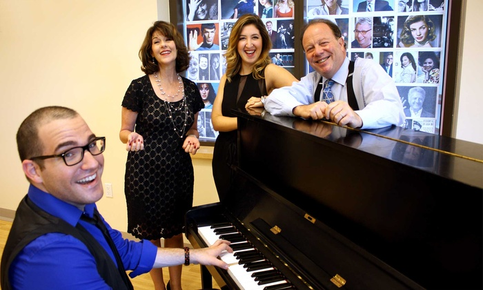 """""""Stars of David"""" - Ruth Eckerd Hall: """"Stars of David"""" at Capitol Theatre on January 11 at 1 p.m. or 5 p.m. (Up to 51% Off)"""