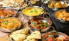 All-You-Can-Eat Indian Buffet