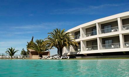 Hotel dos Zimbros 4* — Sesimbra: 1 ou 2 noites para dois em quarto duplo com pequeno-almoço e acesso ao spa desde 54€