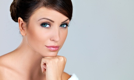 One or Two Dermaplane Facials at Rhonda's Skin Care (Up to 63% Off)