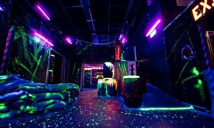 Laser Ace