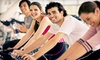 David Barton Gym - Las Vegas: One- or Two-Month Membership with Unlimited Fitness Classes at David Barton Gym (Up to 70% Off)