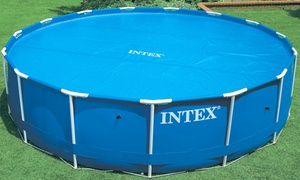 Bâche à bulles Intex pour piscines