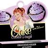 Delicious Kisser Cake Lip Plumper in Cookie Dough