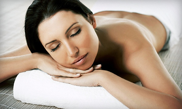¡Achtung! Body - North Park: 60- or 90-Minute Massage at ¡Achtung! Body (Up to 55% Off)