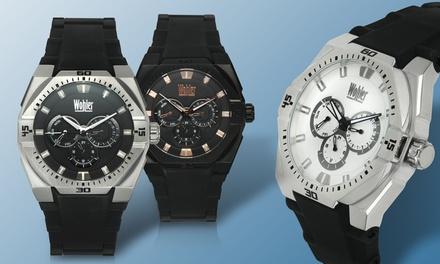 Wohler Reinard Multifunction Men's Watch