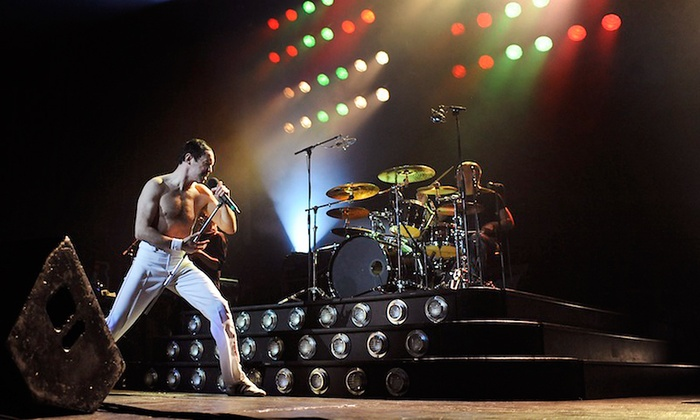 One Night of Queen, The Music of Abba, or The Rat Pack Is Back - Rosemont Theatre: One Night of Queen at Rosemont Theatre on March 15 (Up to 40% Off)