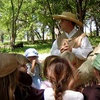 Up to 53% Off Living-History Farm Outings