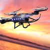 Urge Basics 6-Axis Gyro 2.4G Quadcopter Drone Helicopter RC