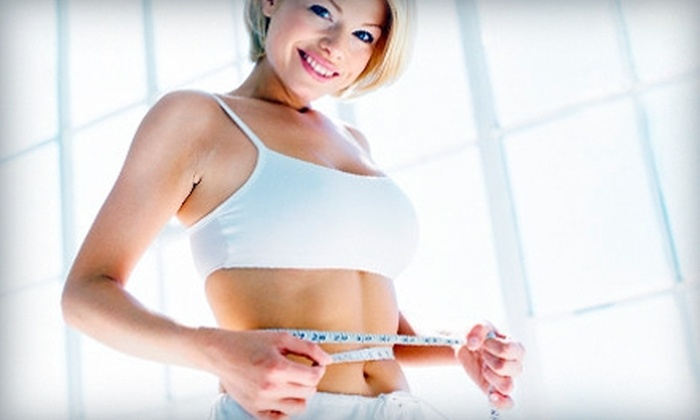 Medi-Weightloss Clinic - Southeast Montgomery: $179 for a Physician-Supervised Weight-Loss Package at Medi-Weightloss Clinic ($488 Value)