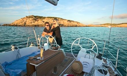 6 mórz, 6 państw, 6 archipelagów: kupon rabatowy na jeden rejs 7 lub 14 dni oferowany przez Travel Yachting