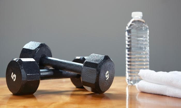 Camillus Crossfit - Camillus Crossfit: Three Fundamental CrossFit Classes at Camillus Crossfit (62% Off)