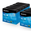 Sony Blu-ray Recordable Discs