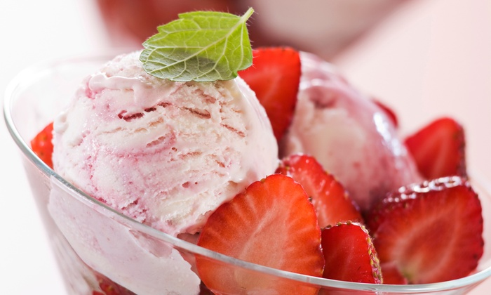 Conrad's Confectionery - Westwood: Two Groupons, Each Good for $6 Worth of Ice Cream at Conrad's Confectionery (50% Off). Two Options Available.