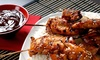 Dragon Gate BBQ - Milpitas: Chinese Barbecue at Dragon Gate BBQ (Up to 45% Off). Two Options Available.