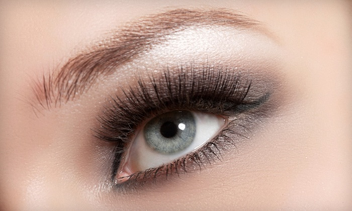 Lashed - Dallas: Full Set of Eyelash Extensions with Optional Fill-In After Two Weeks at Lashed (Up to 51% Off)