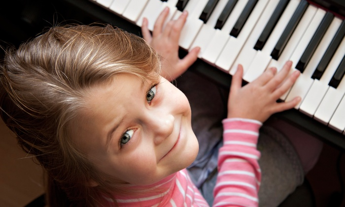 MLT Piano Studio - Mary Tongay - Round Rock Ranch: Four or Eight 30-Minute Private Piano Lessons from Mary Tongay at MLT Piano Studio (Up to 53% Off)