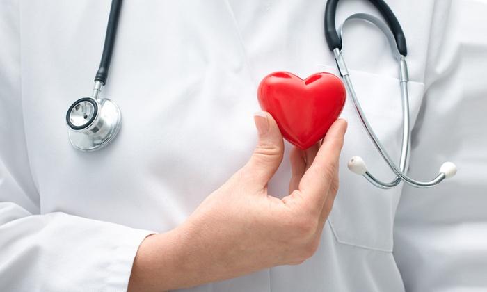 Centro Medico Majno - Milano: Check up cardiologico completo con esami specifici da 99 €