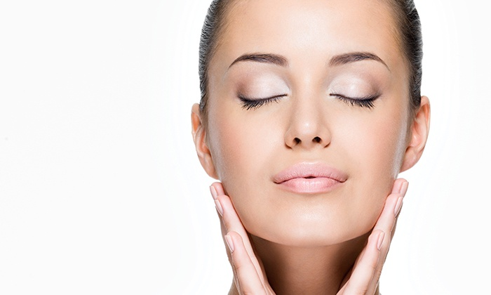 Ohio Med Spa - Location: One or Three Signature Radio-Frequency Facial Packages at Ohio Med Spa (Up to 62% Off)