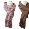 Alpine Swiss Unisex Winter Scarf